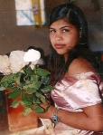 Karen's Quinceañera  (latin American culture - coming of age ceremony held on a girll's 15th birthday) photo.
